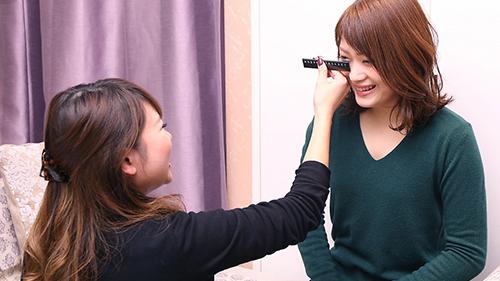 dress up eyes 心斎橋 by K-two まつ毛エクステ