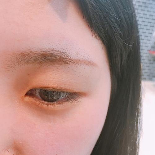 眉毛の描き方1