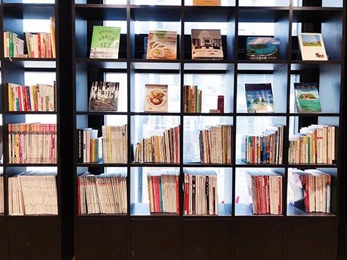 約150冊以上の本