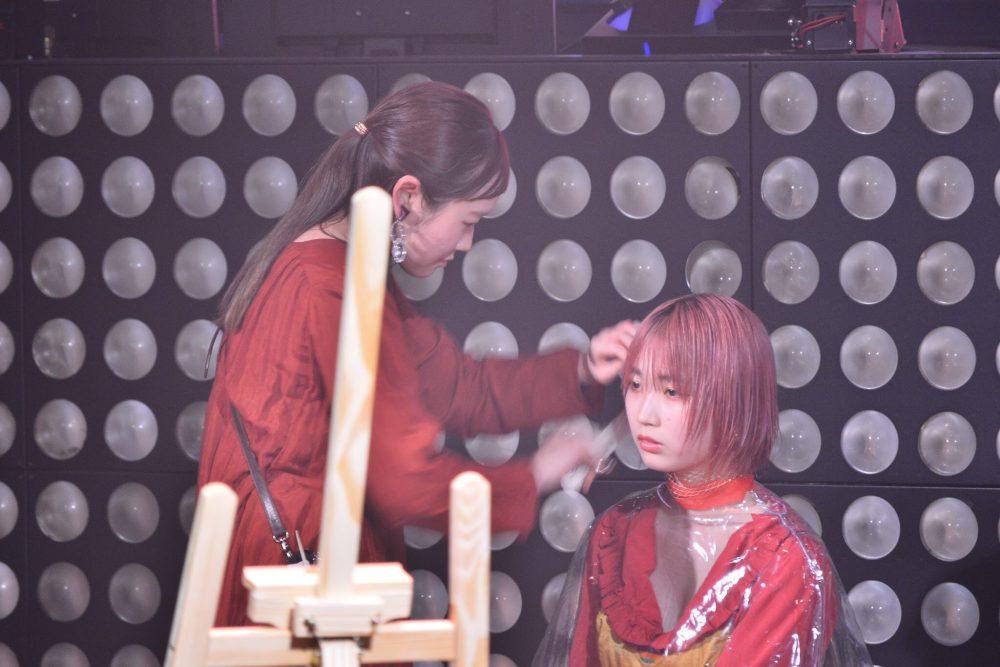 本気美容師
