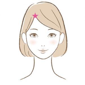 セルキュア4Tプラス「頭皮セルキュア」使い方1