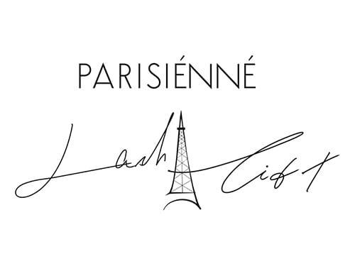 パリジェンヌラッシュリフトのロゴ
